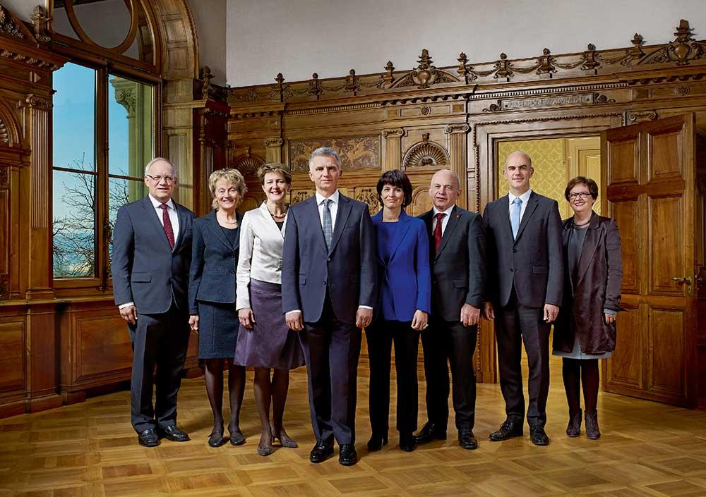 Bundesrat_der_Schweiz_2014