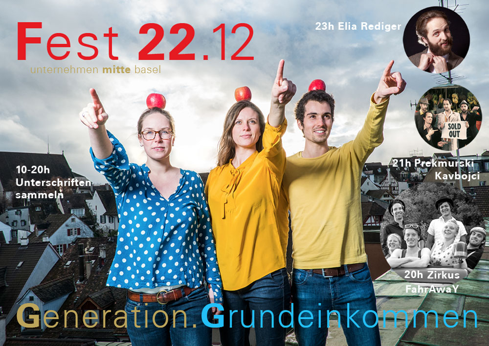 generation grundeinkommen fest